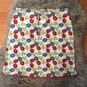 Dresses & Skirts - Espirit XS Floral Skirt